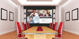 Prysm 117 Visual Workplace Solution