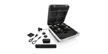Sennheiser TeamConnect Wireless Boxset