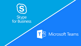 Skype for Business becomes Microsoft Teams