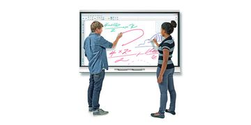 SMART Board 6065 In Use 01