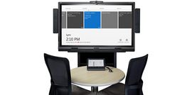 SMART Room System voor Skype for Business
