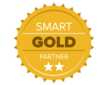 DEKOM is certified SMART Gold Partner