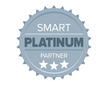 DEKOM Switzerland ist zertifierter SMART Platinum Partner