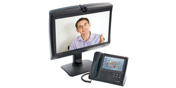 Starleaf Personal Telepresence Example
