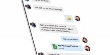 Zoom Meetings and Chats mobile