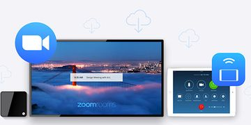 Zoom Rooms and Workspaces Devices