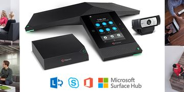 Polycom Trio 8800 Bundle