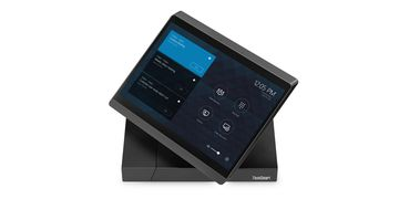 Lenovo Think Smart Hub 500 birdie perspective