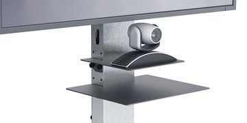 DEKOM Business Stand Single Camera