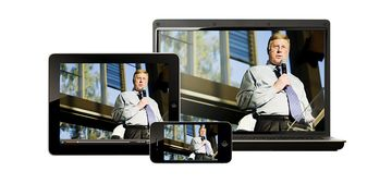 Lifesize UVC Video Center Multi Platform