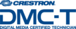 Crestron DMC-D Digital Media Certified Technician