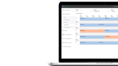 Condeco Desk Management Software