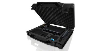 Sennheiser evolution wireless D1 Vocalset Case