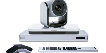 Polycom Real Presence Group Serie 500