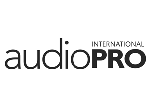 Audiopro certified