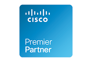 Selected Partner of Cisco