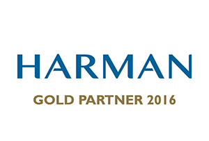 Harman Gold Partner 2016