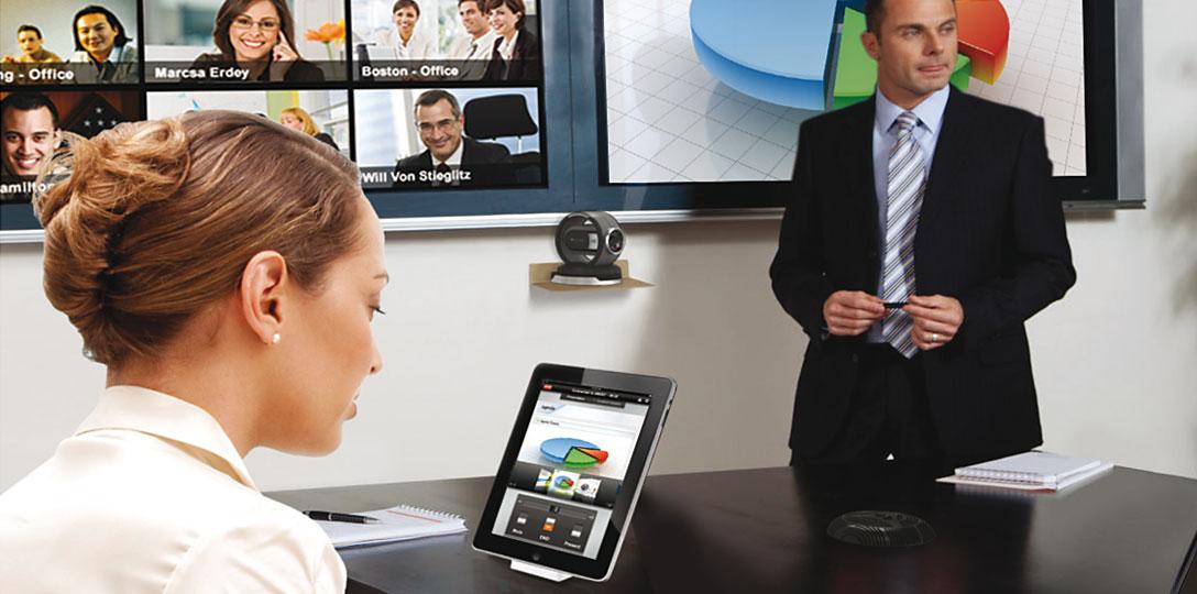 Avaya Scopia Xt1000 Videokonferenz Dekom