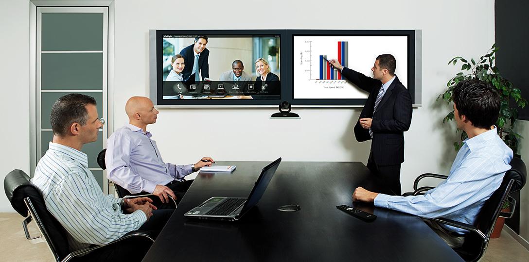 Scopia Meeting Room