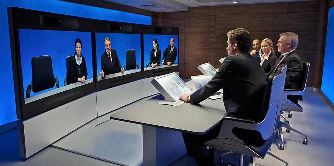 Cisco Vtc Conference Room