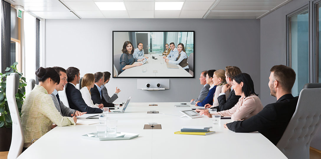 Cisco Telepresence Speakertrack 60 Video Conferencing