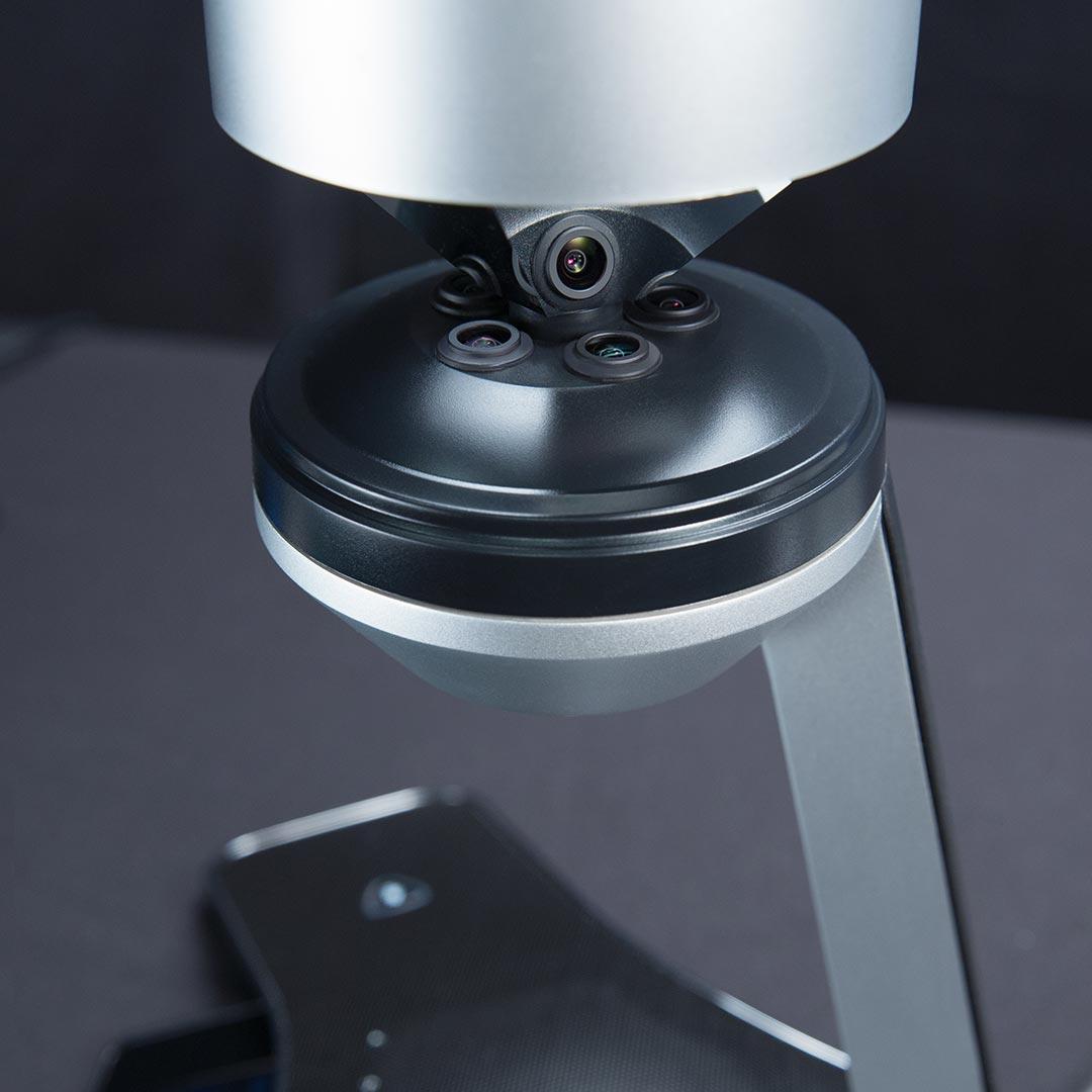 Polycom CX5100/5500 - Video Conferencing - DEKOM