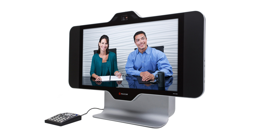 polycom hdx 4500 video conferencing dekom rh dekom com Polycom HDX 4500 User Guide Polycom HDX 8000