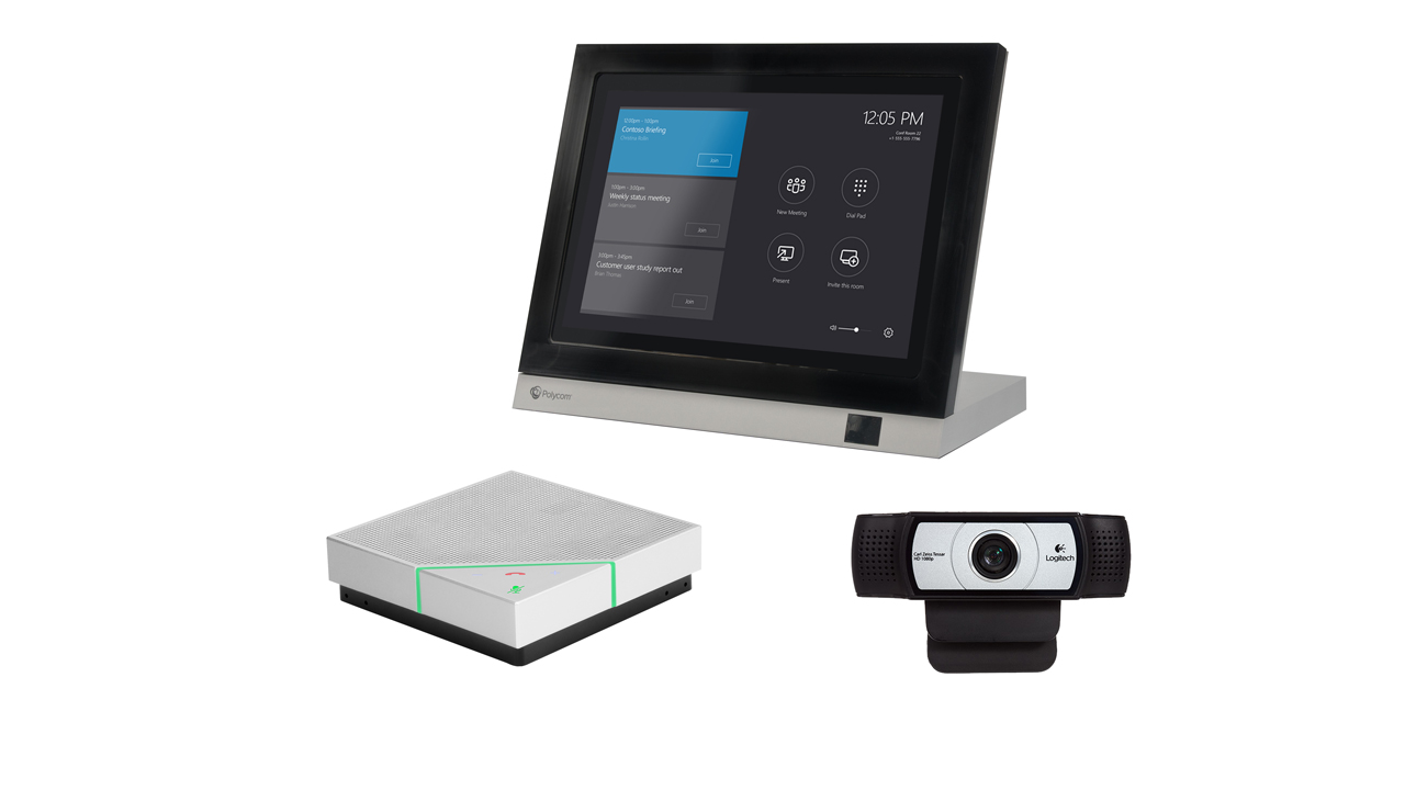 Polycom MSR 100 products