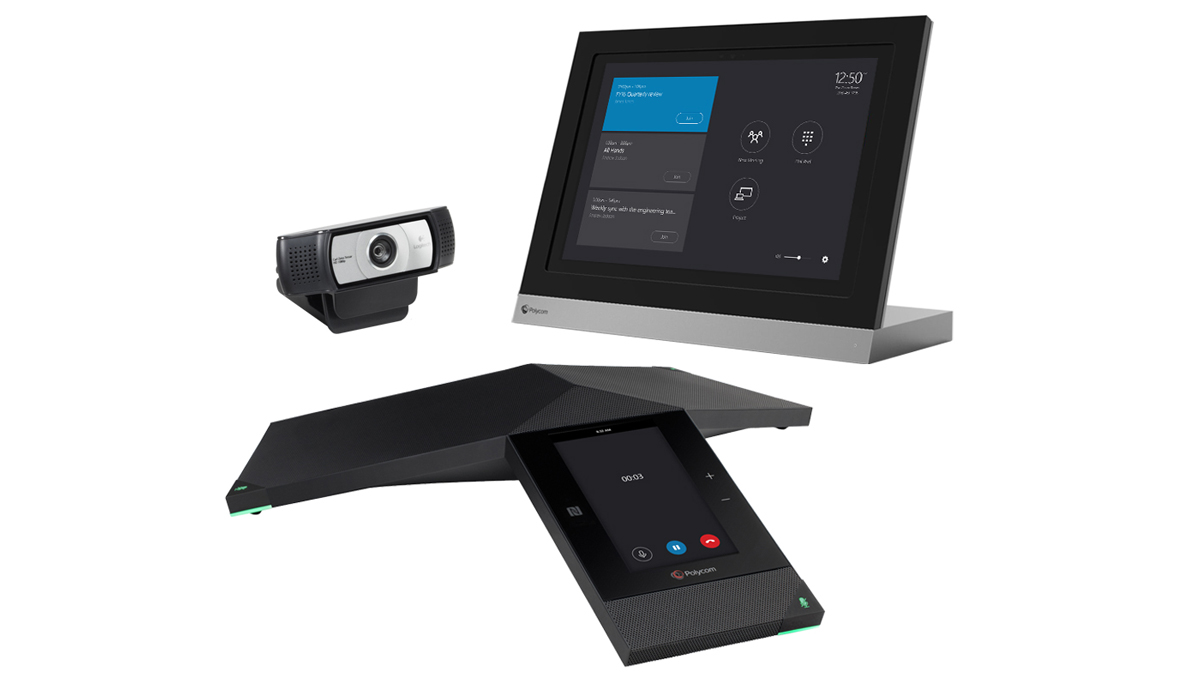 Polycom MSR 200 products