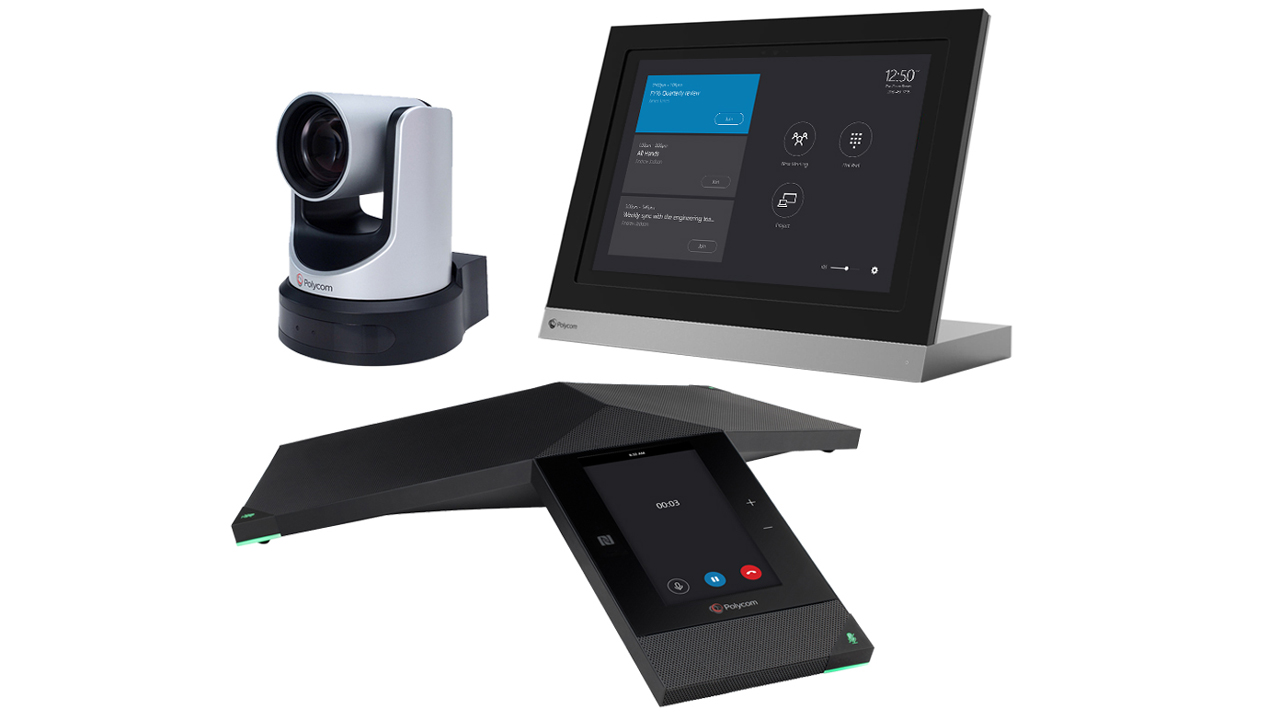 Polycom MSR 300 products