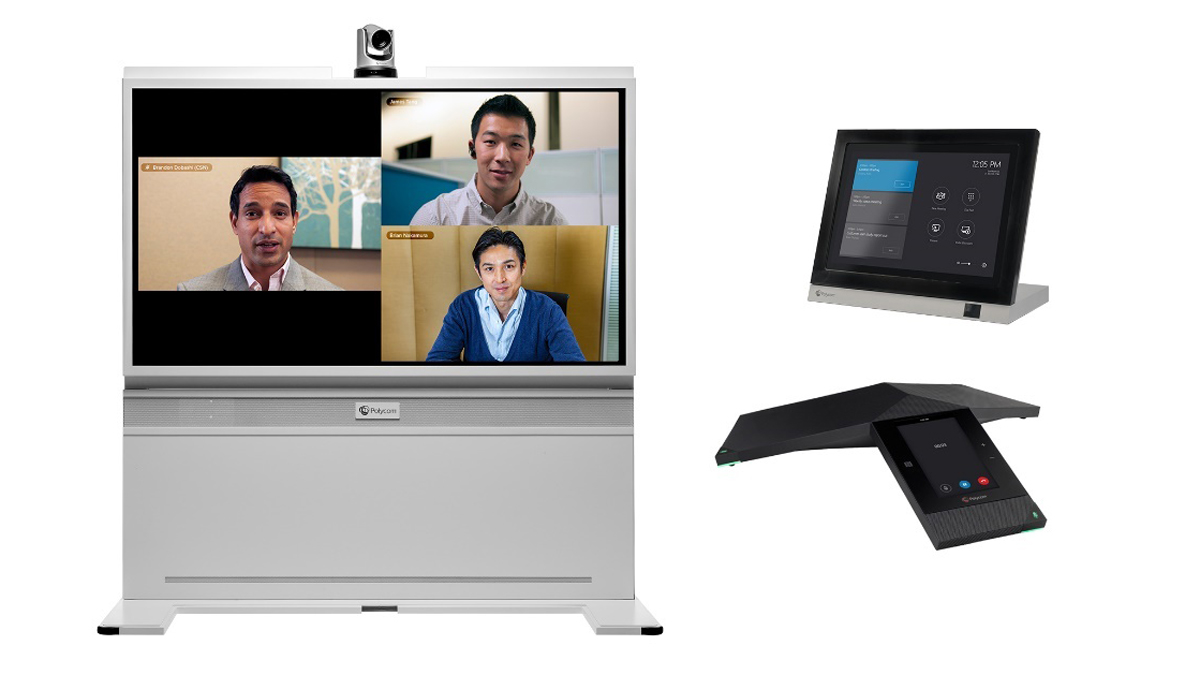 Polycom MSR500 all Products