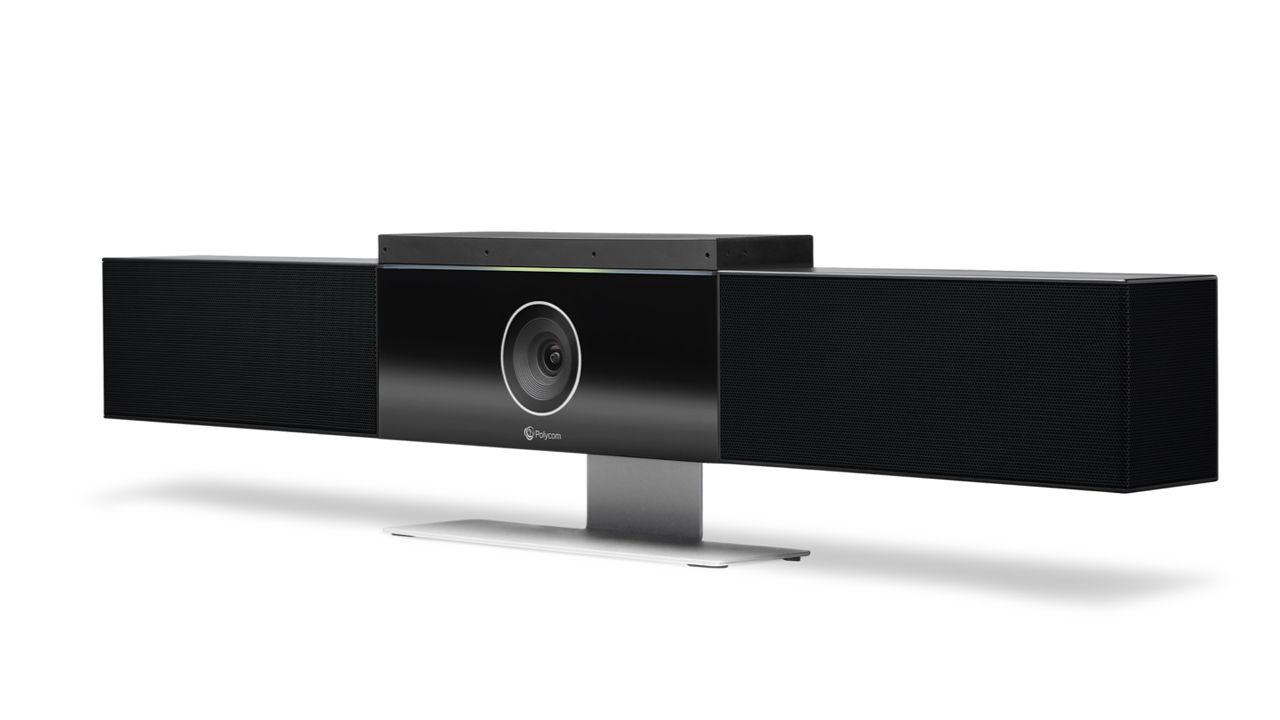 Polycom Studio Audio-//Video USB soundbar//Barra de Sonido
