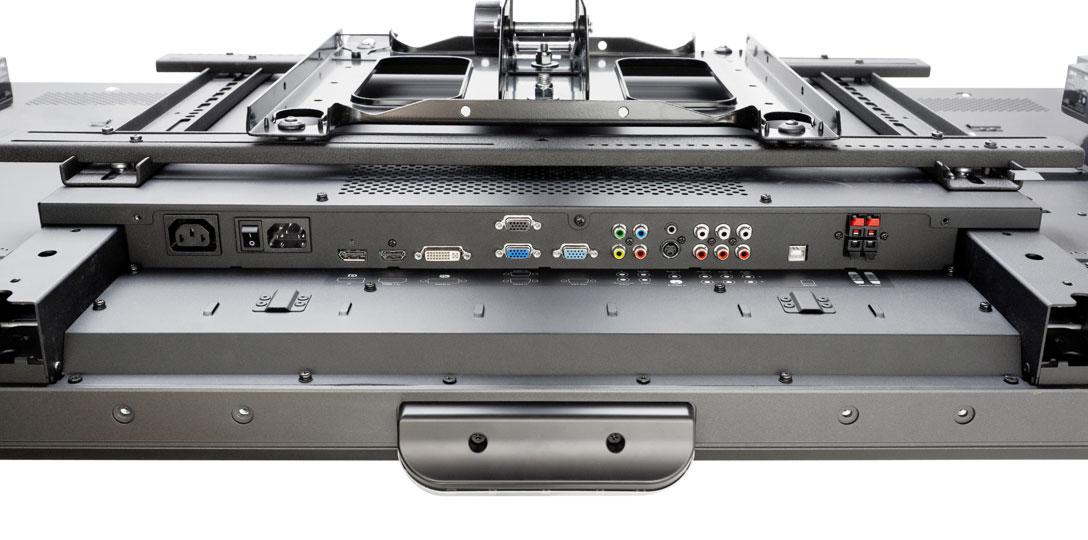 Smart Board 8055i Interactive Flat Panel Medientechnik Dekom