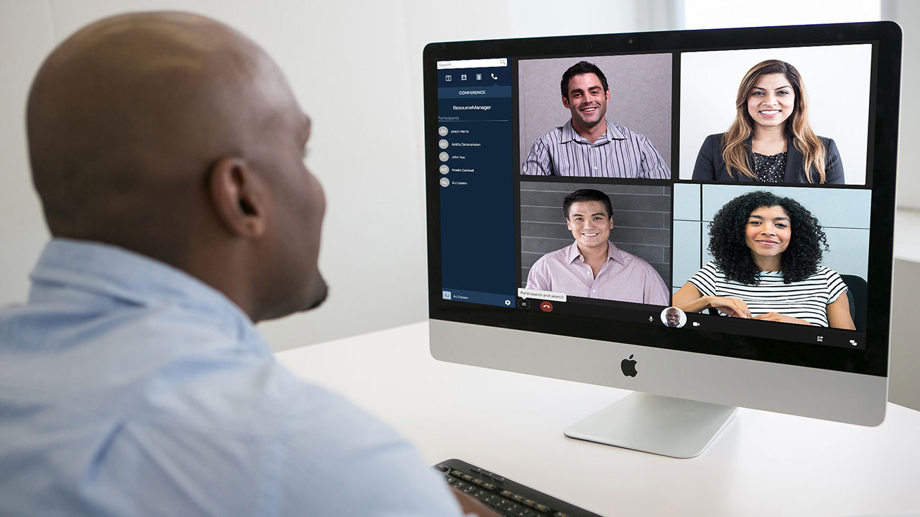 Vidyo Connect - Video Conferencing - DEKOM