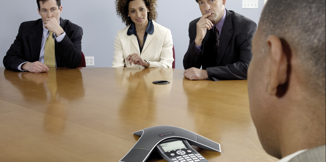 Audioconferencing systems
