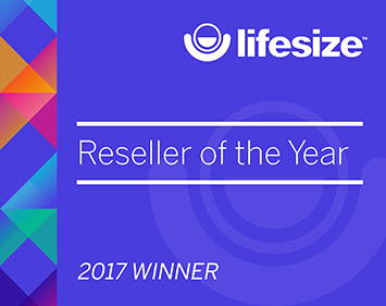Lifesize Reseller of the Year