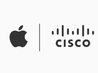 Cisco | Apple