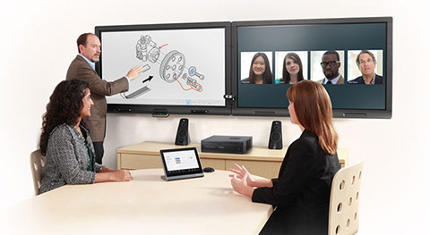 Video Conferencing Lifesize lrs1000